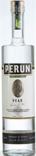 Perun Pear Brandy 750ml